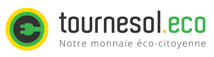 Tournesol.eco Logo Slogan